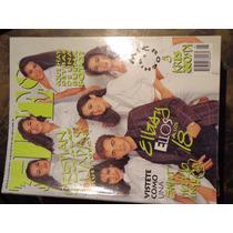 Revista Eres Portada Cristian Castro Y Las Mas Guapas Checa