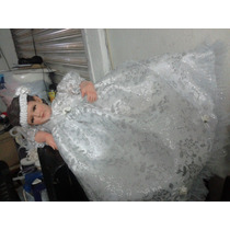Divina Infantita 38cm Resina Ojito De Cristal En Oferta!!!