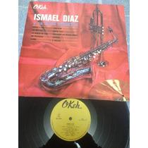 Ismal Diaz Y Su Gran Orquesta