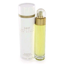 Perfumes 360°,portfolio,reserve,perry Ellis Dama Y Caballero