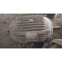 Motor Electrico 20 Caballos