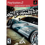 Need For Speed Most Wanted Ps2--mannygames