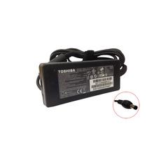 Cargador Original Toshiba T210d T215 T230 T235 19v 2.37a 45w