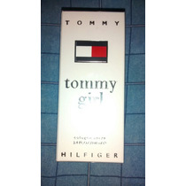 Perfume Tommy Girl By Tommy Hilfiger Para Dama 100 Ml Saldo