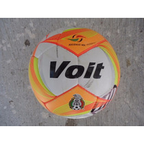 Balon De Futbol 2013, Liga De Ascenso... Prohibida Su...