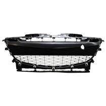 Parrilla Mazda 3 10-11 2.5l De Def Central + Regalo