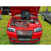 Pointer Partes Tablero Tapas Rin Motor, Radiador, Loderas