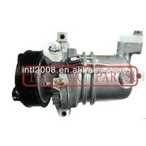 Compresor Versa Tida Motor 1.6lts 2008 Al 2010