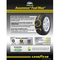 215/65r16 Goodyear Assurance Fuel Max 98t