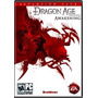 Dragon Age Origins Awakening   Expansion Pack Juego Para Pc
