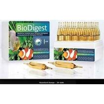 Biodigest Bacteria Viva Ampolleta 30 Pzas
