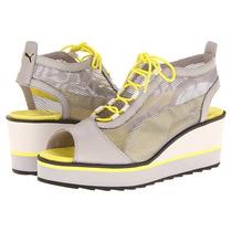 Tenis Zapatos Puma Dama Madeira Wn´s Nasotafi2