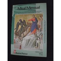 Misa Mensual - Febrero 2013