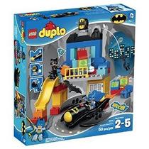 Lego Duplo Super Heroes Baticueva Aventura 10545 Edificio Ju