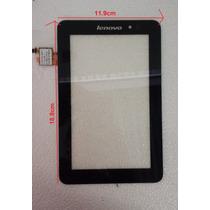 Touch Tablet 7 Pulgadas 8 Pines Lenovo A1_07 Nuevo