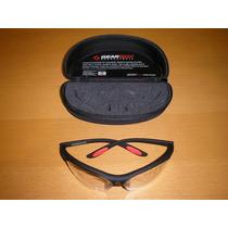 Lentes Gearbox Vision Para Racquetball