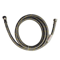 Conector Flexible Para Gas