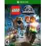 Lego Jurassic World Xbox One Nuevo Entrega Inmediat Citygame