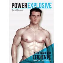 Libro: Entrenamiento Power Explosive Pdf + Regalo!