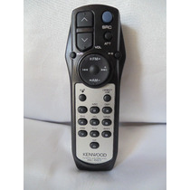 Control Remoto Para Autoestereo Kenwood. Remate!