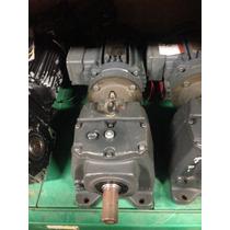 Motoreductor De 1 Hp Trifasicio Relacion 70 - 1