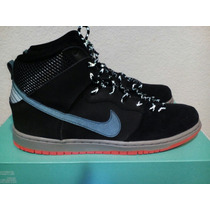 Tenis Nike Dunk High Prm Shield Talla 28.5cm 8.5mx 10.5us