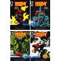 Bruguera Comics Hellboy 1 2 Hell Boy Semilla De Destruccion