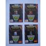 4/4 Pepsi Cards Holograma Marvel Buen Estado