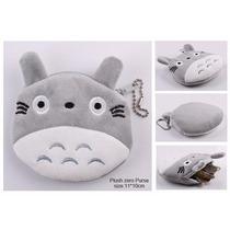 Monederos Lapiceras Kawaii Totoro Panda Lolita Anime