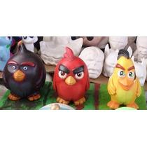 Alcancias .:: Angry Birds Pelicula V1::. Recuerdos Fiesta