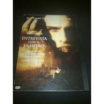 Entrevista Con El Vampiro / Brad Pitt, Tom Cruise