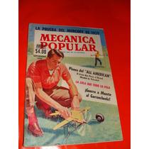 Antigua Revista Mecanica Popular Septiembre 1959