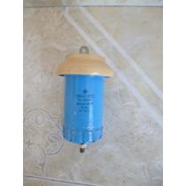 Capacitor Ceramico 2500 Pf, 9 Kv, Draloric, Industrial