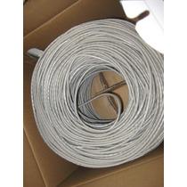 Cable Utp Cat 5e 100mts Excelente Precio