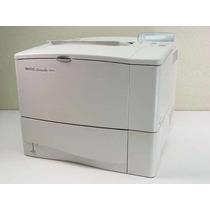 Hp Laserjet 4100 Funcionando, Refacciones, Memoria,tarjeta