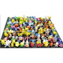 Pokemon 24 Figuras Coleccion