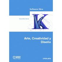 Libro: Arte, Creatividad Y Diseño Teresa Marín García, Pdf