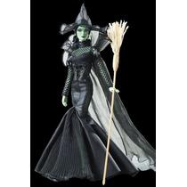 Muñeca Barbie Wicked Fantasy Glamour Doll Gold Label Nueva