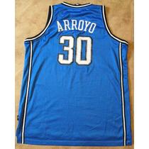 Jersey Nba, Arroyo, 2xl Adulto, Adidas, Orlando, Puerto Rico