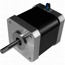 Motor A Pasos Nema 17 5kgcm Ideal Para Cnc Y Automatizacion