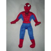 Spiderman De 47cms De Alto Nuevecito