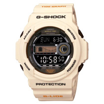 Reloj Casio G Shock Glx150 - Super Led - Cfmx -