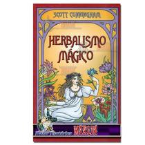 Herbalismo Mágico - Rituales Y Amuletos Preparalos Tu Mismo