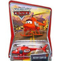 Cars Kathy Copter # 31 The World Of Cars Disney