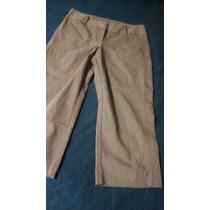 Pantalon Daisy Fuentes 8/29-30
