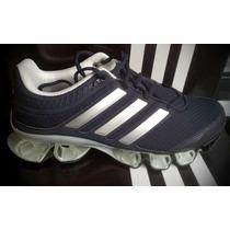 Adidas Titan --tecnologia Bounce --2014-lo Mas Nuevo -azul