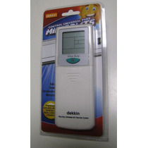 Control Universal Para Minisplit, Aire Acondicionados Climas