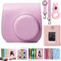 P.e. Kit Accesorios Fujifilm Instax Mini Hello Kitty - Rosa