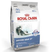 Alimento Gato Croqueta Royal Canin Indoor A Domicilio