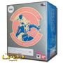 Macross Frontier: Sheryl Nome Shine Of V. (blue Ver) Lfdj